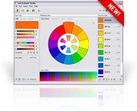ColorSchemer Studio 注册码