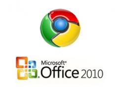 Chrome 下个月将可以访问 Web 版微软 Office 应用