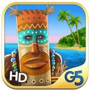 《The Island - Castaway™ HD / 孤岛余生》破解!