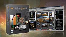 ACDSee Pro v5.3.168 Incl Keygen