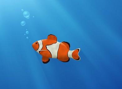 只有死掉的鱼才会随波逐流