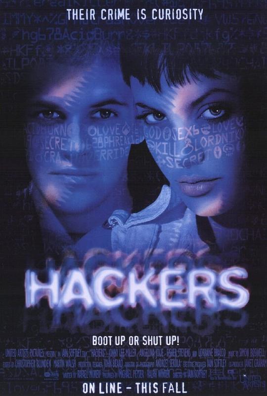 9部有史以来最好的黑客电影
