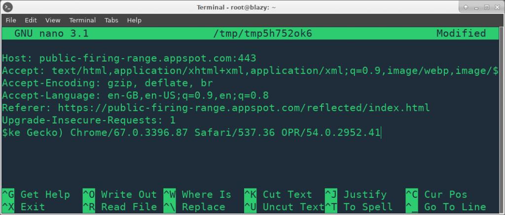 Arjun 一款HTTP参数挖掘套件