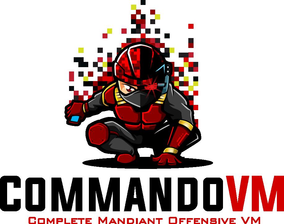 Commando VM v2.0  - 基于Windows的渗透测试工具包