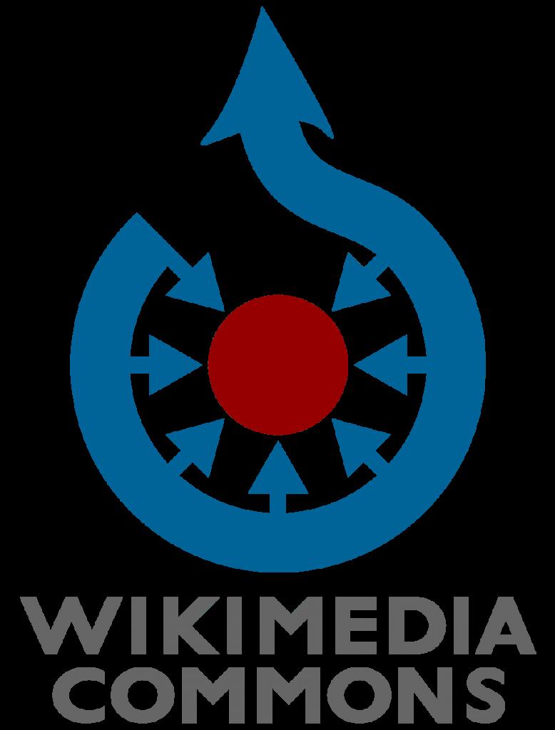 Wikimedia Commons 维基共享资源,高质量可自由使用的媒体资源数据库