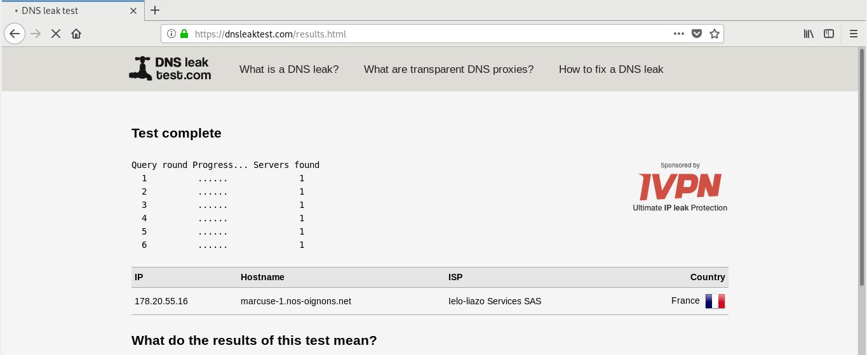 使用TOR Router把TOR作为默认网关,增加隐私/匿名性