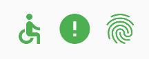 Flutter动态设置图标Icon,使用String/JSON/数组字符串